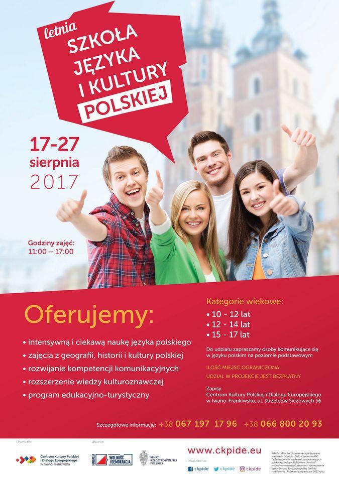 Centrum Kultury Polskiej I Dialogu Europejskiego W Iwano